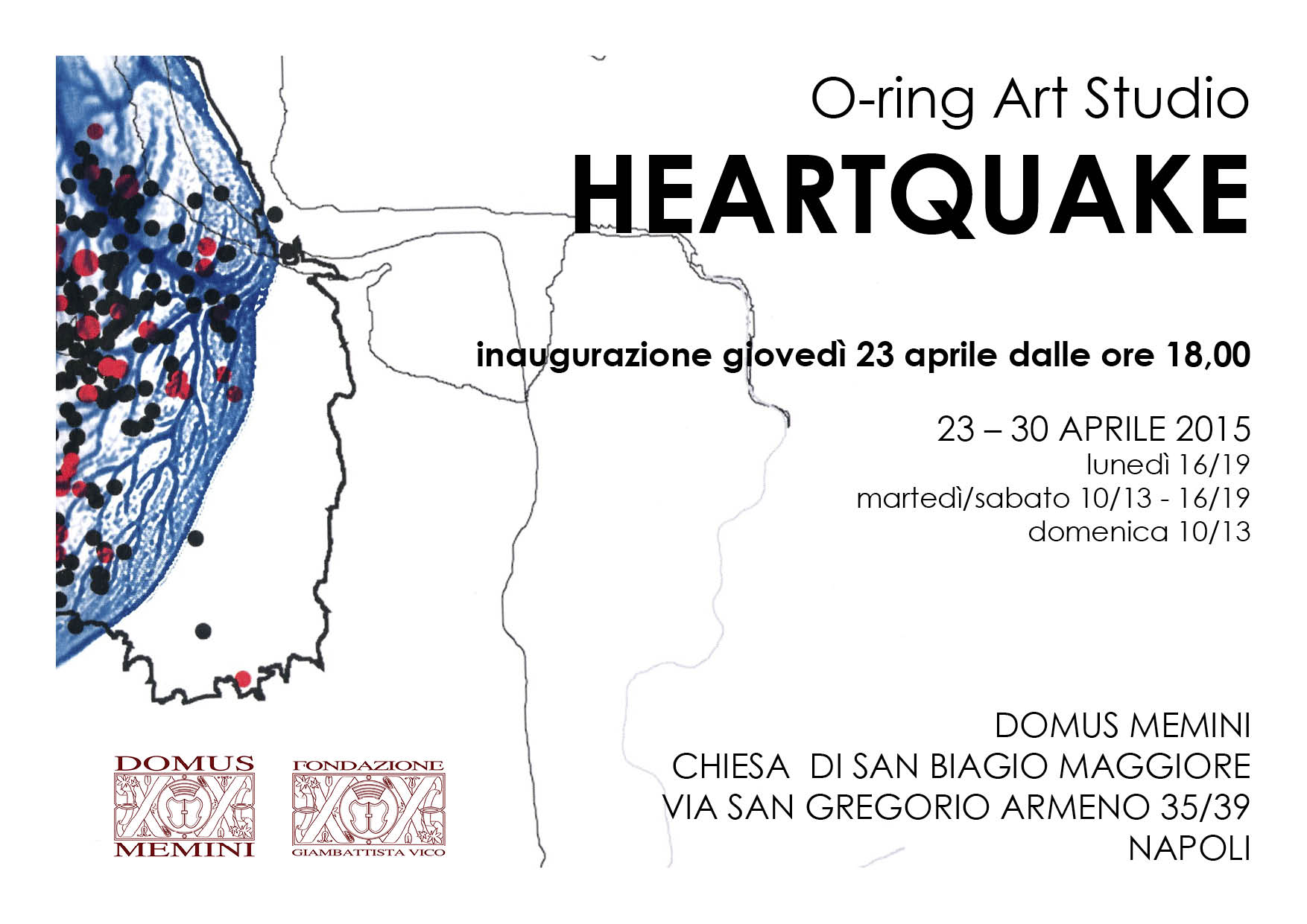 CS Heartquake