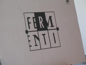 Logo Fermenti
