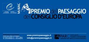 Premio del Paesaggio del Consiglio d'Europa