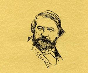 Salvatore Morelli (immagine comune di Pozzuoli)