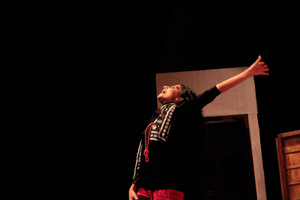 Caterina Fusto. 13 -09 - 2013 ( foto A. Calvi )