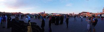 Marrakech, foto di Biagio Sol